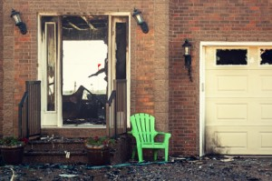 Property Damage Insurance Claims Adjuster